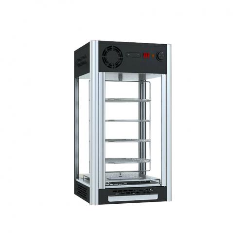 Vitrina Giratoria para Pizza MIGSA RTR-108L