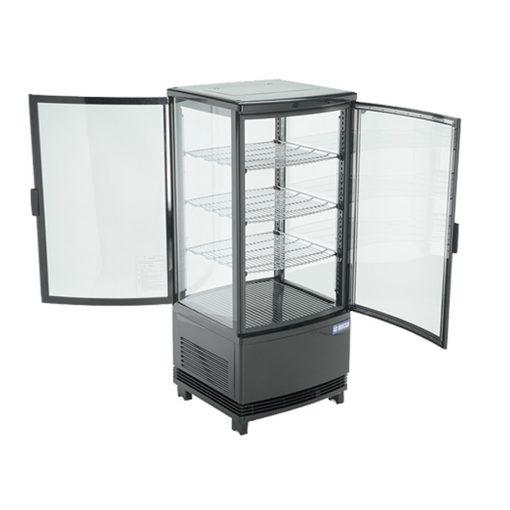 Refrigerador Panorámico Migsa RT78L (2R)