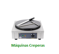 Creperas