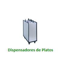 Dispensadores de Platos