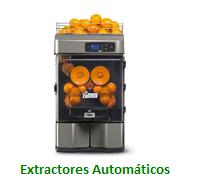 Extractores Automáticos