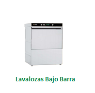 Lavaloza BajoBarra