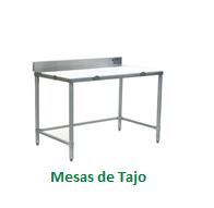 Mesas de Tajo