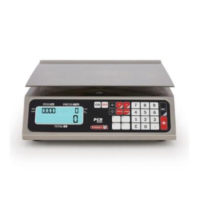 Bascula Comercial Torrey PCR-40