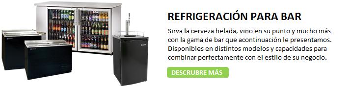 REFRIGERACIÓN COMERCIAL