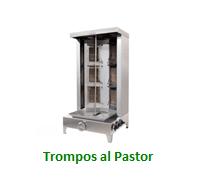 Trompos al Pastor