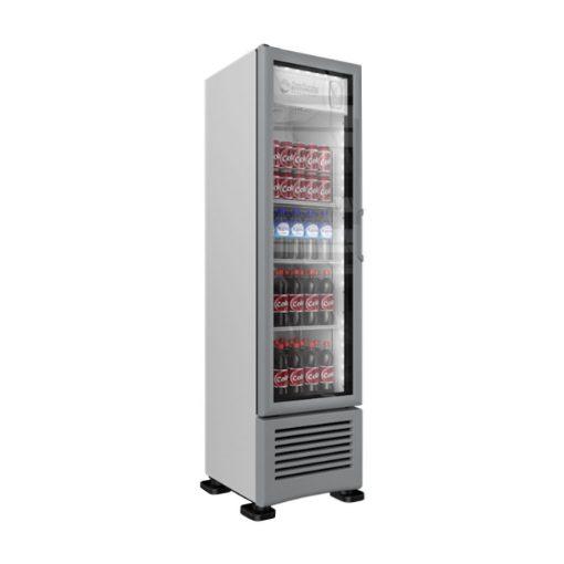 Refrigerador Puerta de Vidrio Imbera VR08