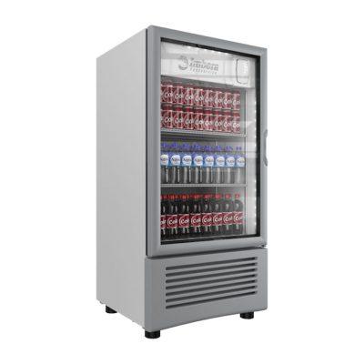 Refrigerador Puerta de Vidrio Imbera VR11
