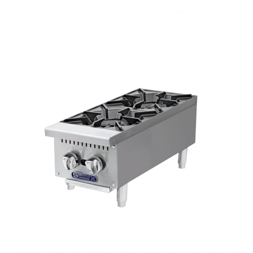 Parrilla a Gas Cookrite ATHP-12-2