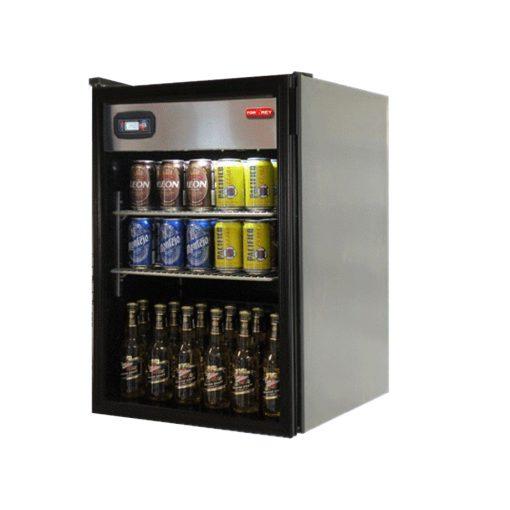 Refrigerador Back Bar Torrey VRD5-AI