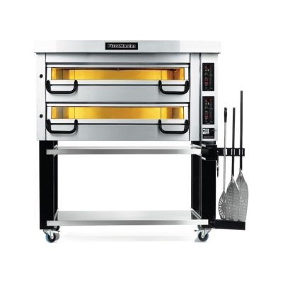Horno PIZZAMASTER PM932ED