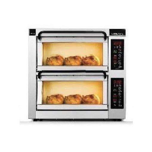 Horno PIZZAMASTER PM452ED-1