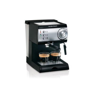 Cafeteras electrodomesticas