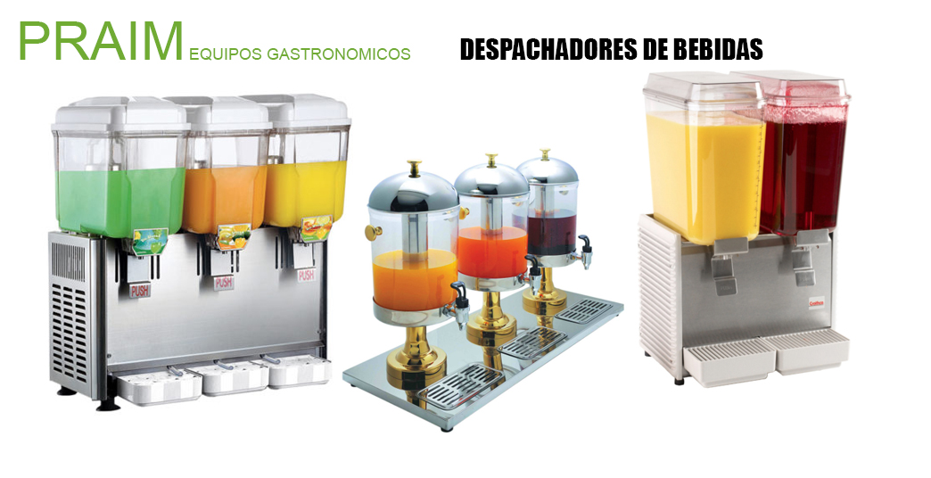 DESPACHADORES-DE-BEBIDAS