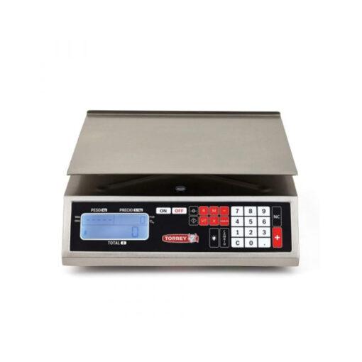 Bascula Comercial Torrey MFQ-40