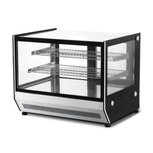 Vitrina Pastelera Refrigerada MIGSA GN-1200RT