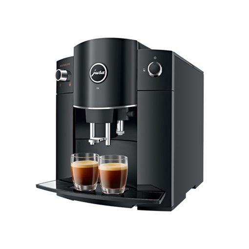 Cafetera Superautomatica Jura D6
