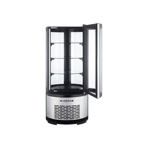 Refrigerador Panoramico Migsa ARC-100R