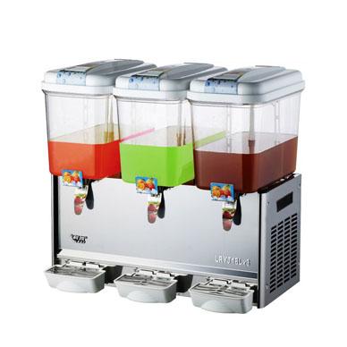 Despachador de Bebidas Migsa LYP-3X18