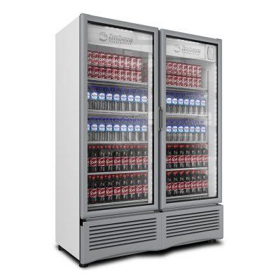 Refrigerador 2 Puertas Imbera G342-2P