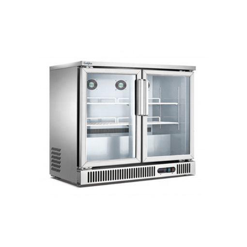 Refrigerador Back Bar Migsa SG250