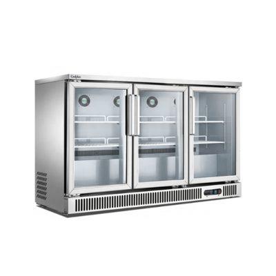 Refrigerador Back Bar Migsa SG380