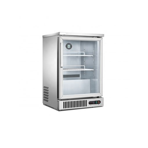 Refrigerador Back Bar Migsa SG160