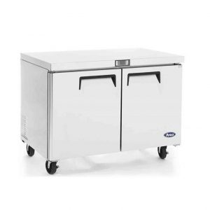 Mesas Congelador