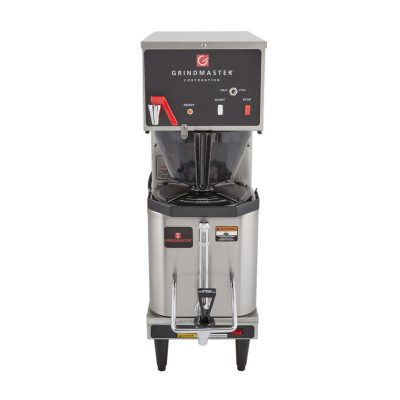 Cafetera Percoladora Grindmaster AP-200-E