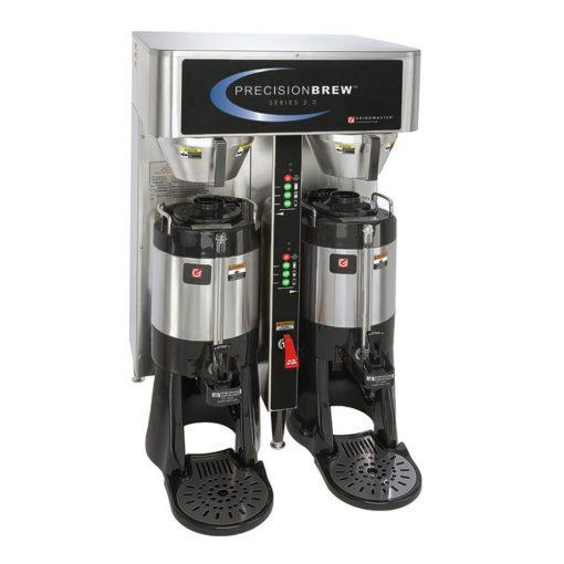 Cafetera Percoladora Grindmaster PBIC-430-V2