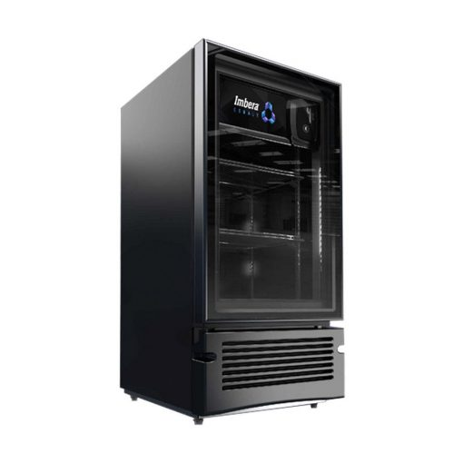 Refrigerador Puerta de Vidrio Imbera VR04-N