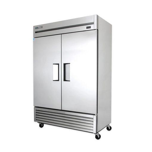 Refrigerador 2 Puertas Sólidas True T-49-HC