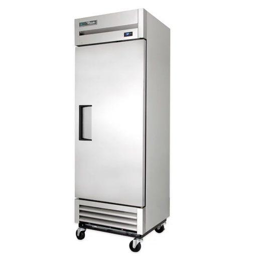 Refrigerador Puerta Sólida True T-19-HC