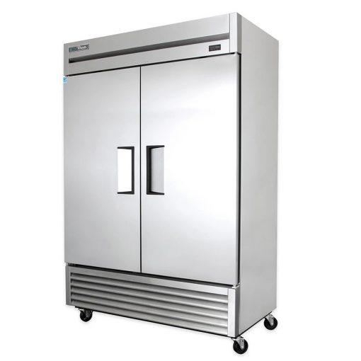 Refrigerador-Congelador Mixto True T-49DT-HC