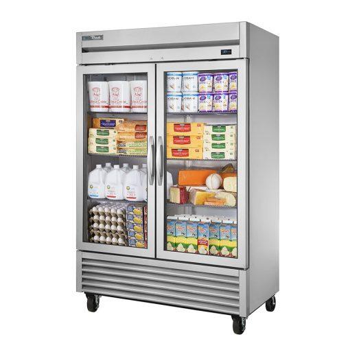 Refrigerador 2 Puertas True T-49G-HC
