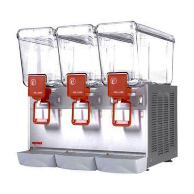Despachador de Bebidas Frías UGOLINI D12-3