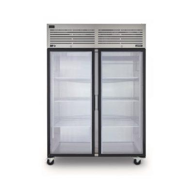 Refrigerador 2 Puertas Imbera EVC45-F2-C