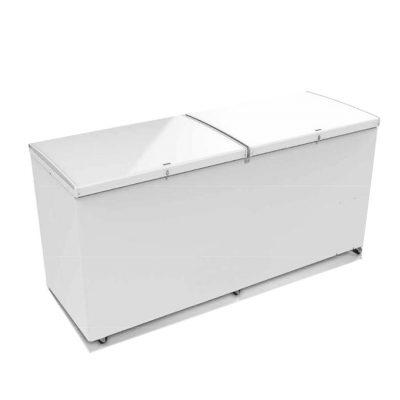 Congelador Tapa de Cofre Imbera HF25-2P