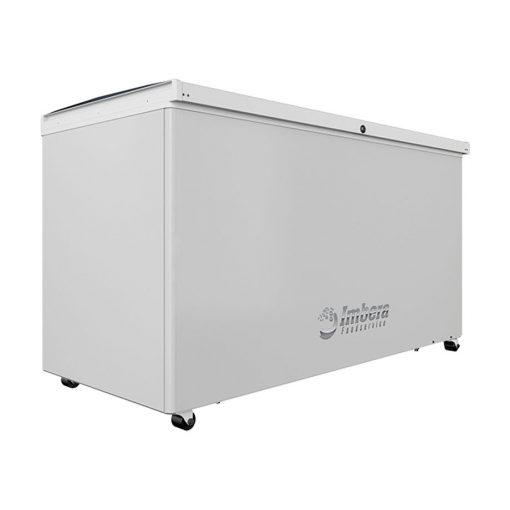 Congelador Tapa de Cofre Imbera HFS17