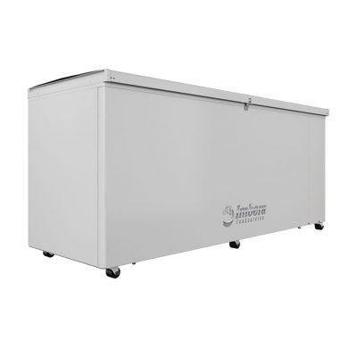 Congeladores Tapa de Cofre
