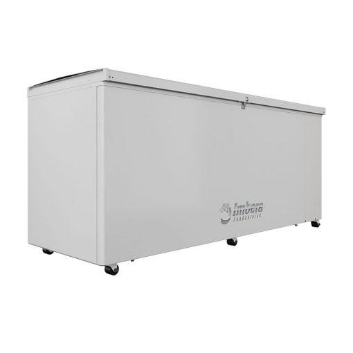 Congelador Tapa de Cofre Imbera HFS25
