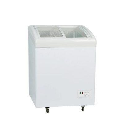Congelador Puerta de Vidrio MIGSA SD-158Y