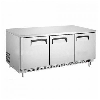 Mesa Refrigerada MIGSA UC-72C-3