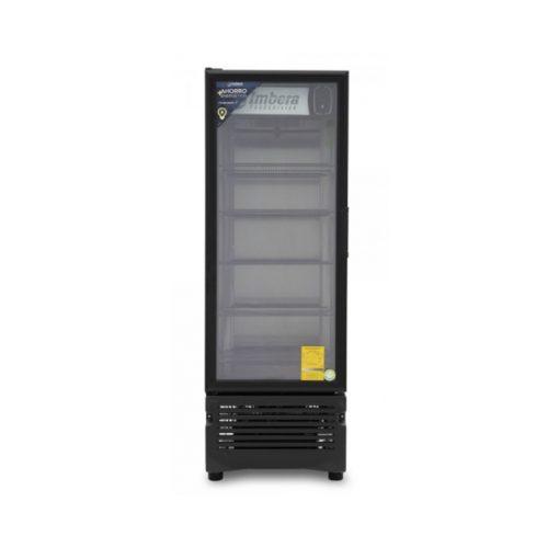 Refrigerador Puerta de Vidrio Imbera VR12-AI