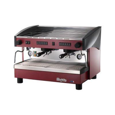 Cafetera Automatica Magister STILO ES100