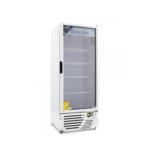 Congelador Puerta de Vidrio Imbera VFS24