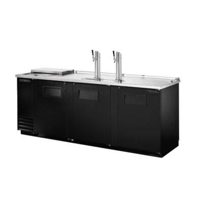 Dispensador de Cerveza True TDD-4CT-HC
