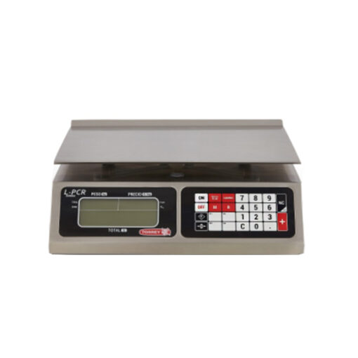 Bascula Comercial Torrey LPCR-40